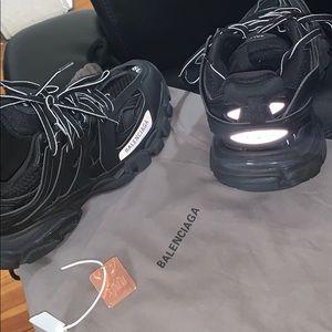 Balenciaga Track - Size 38